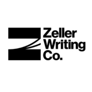 Zeller Writing Company promo codes