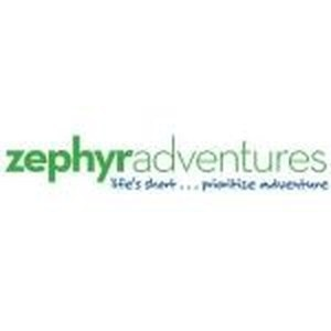 Zephyr Adventures promo codes