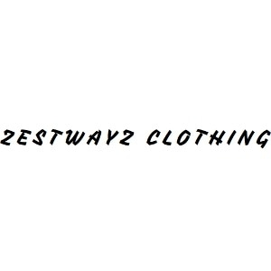 Zestwayz Clothing promo codes