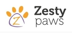 Zesty Paws promo codes