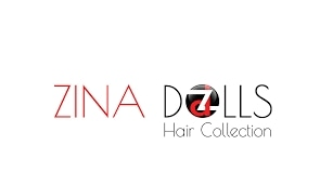 Zina Dolls Hair Collection promo code