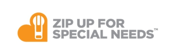 Zip Up For Special Needs promo codes
