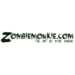 Zombie Monkie promo codes