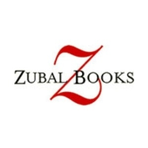 Zubal Books promo codes