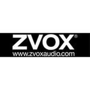 ZVOX Audio promo codes