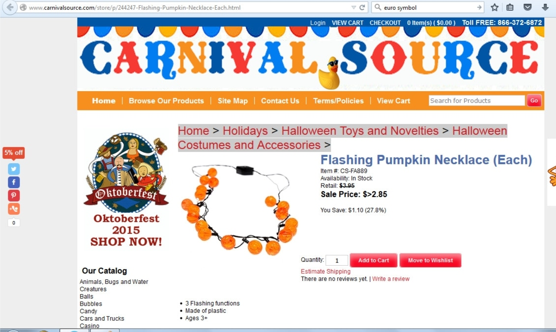 Carnival source coupon code