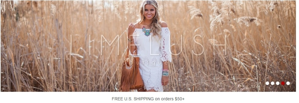 Lime lush boutique coupon code