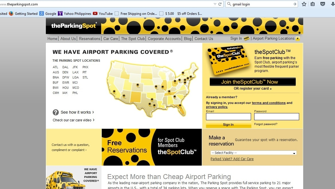 Updated Parking Spot Coupon Codes December Welcome to Coupon Codes Page for Parking Spot - the best place online for you to get great savings with latest Parking Spot coupon codes December Remember to share with your friends our top Parking Spot coupon codes and enjoy shopping at Parking Spot website.
