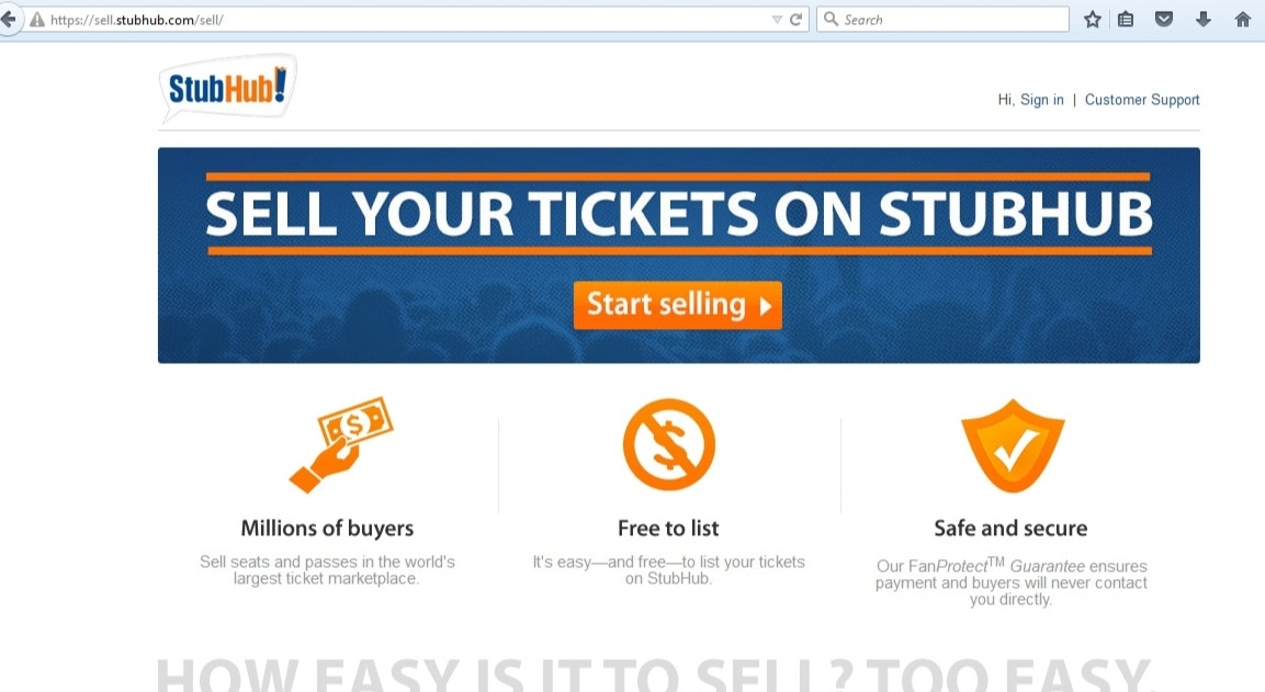 Stubhub coupon code july 2018