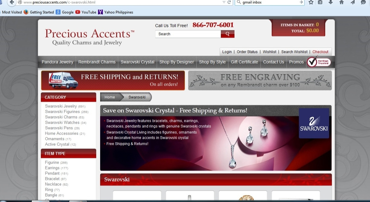 On average, Precious Accents offers 3 codes or coupons per month. Check this page often, or follow Precious Accents (hit the follow button up top) to keep updated on their latest discount codes. Check for Precious Accents' promo code exclusions. Precious Accents promo codes sometimes have exceptions on certain categories or brands.4/4(1).