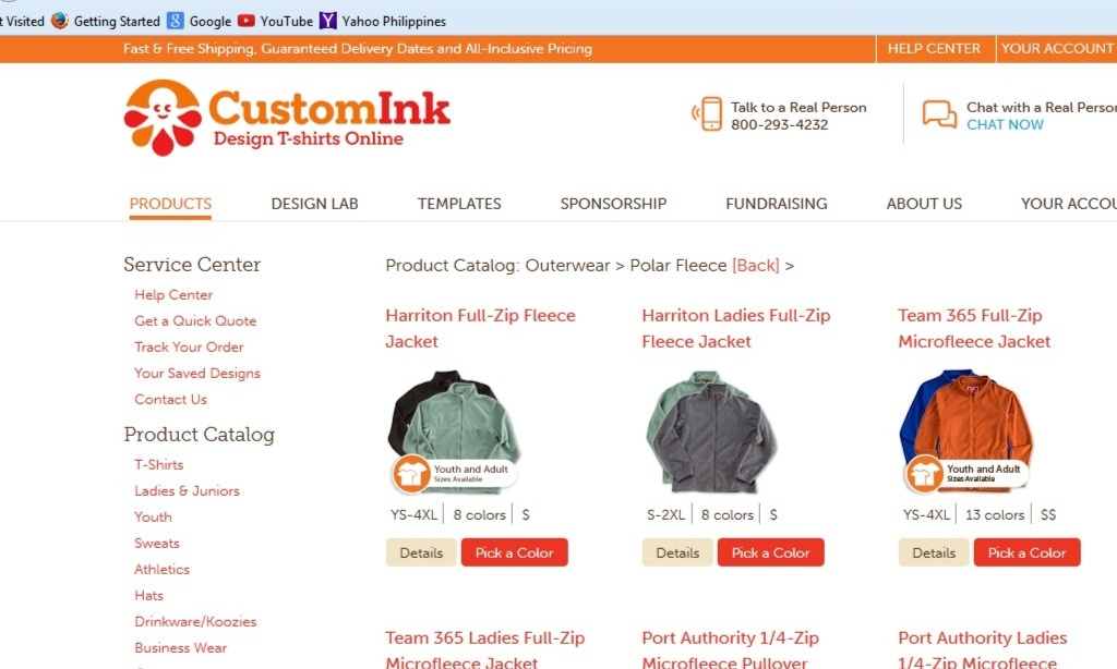 Custom ink coupons codes 2018