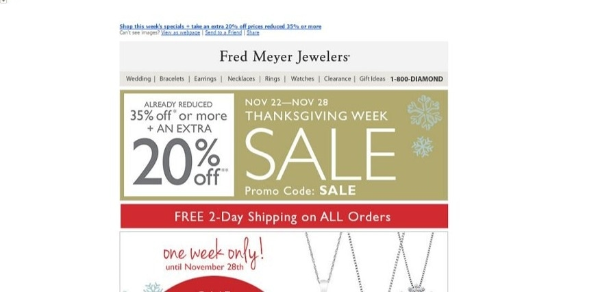 fred meyer jewelry coupons stop shop in store customer satisfaction survey autos post 3017